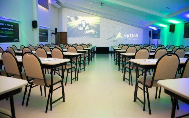 Levite Produções - Convenção Vyttra Diagnósticos